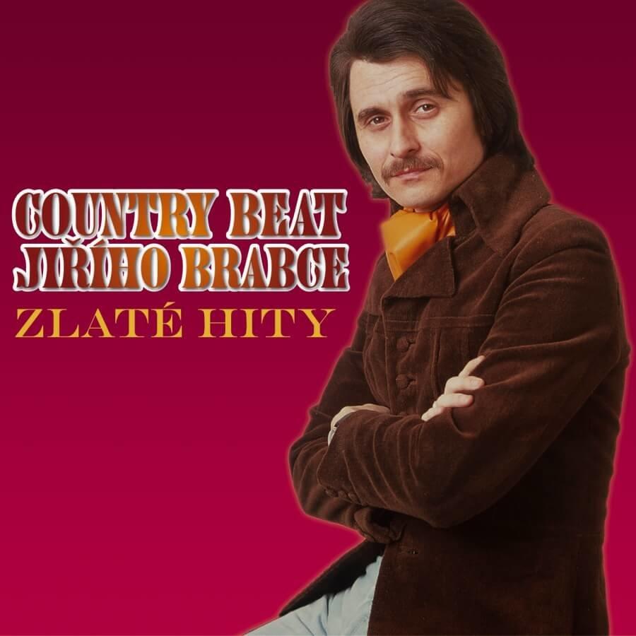 Country Beat Jiřího Brabce - Zlaté hity (2 CD)