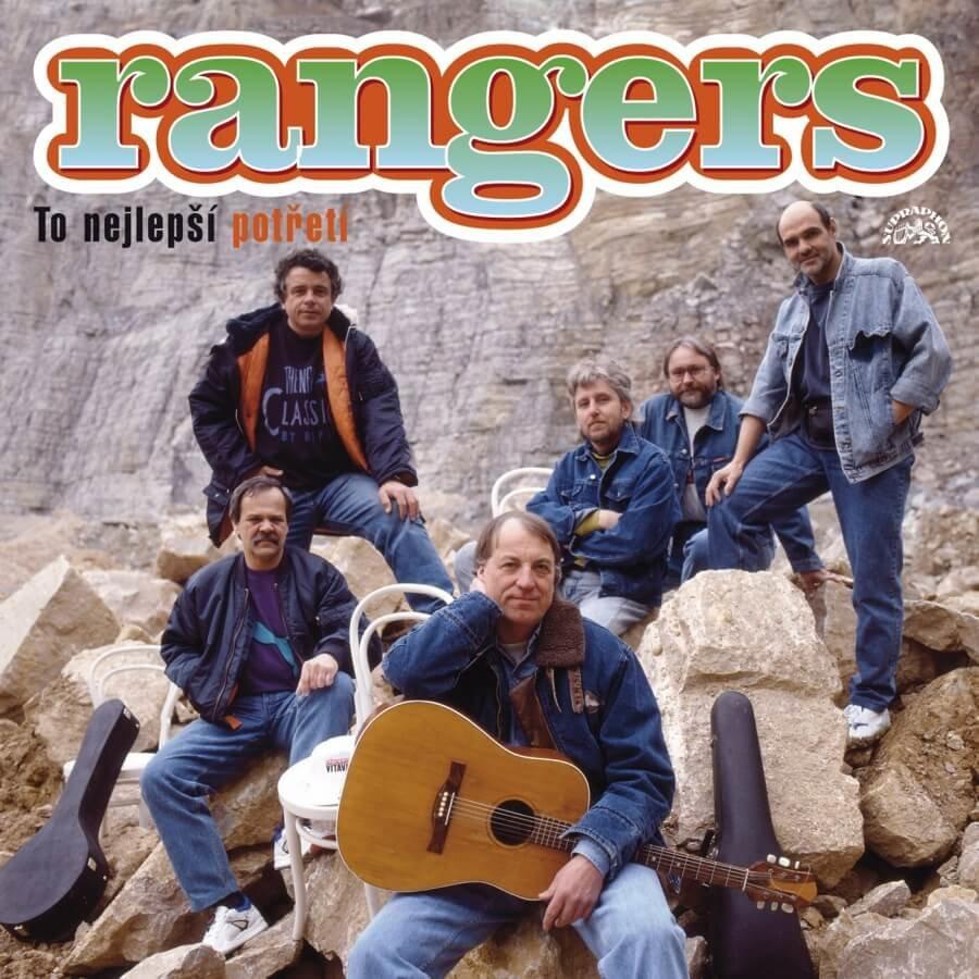 Rangers (Plavci ): To nejlepší potřetí (2 CD)