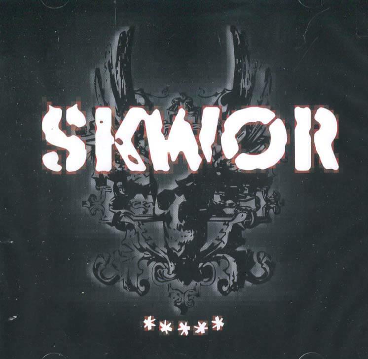 Škwor: 5 (CD + DVD)