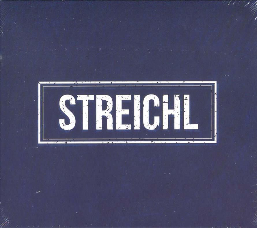 Josef Streichl: Streichl (5 CD)