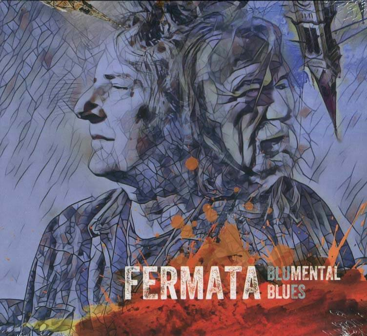 Fermata: Blumental blues (CD)