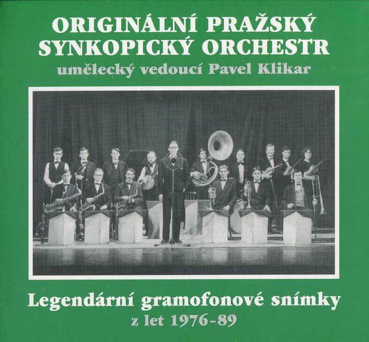 Legendární gramofonové snímky z let 1976-89 (4 CD)