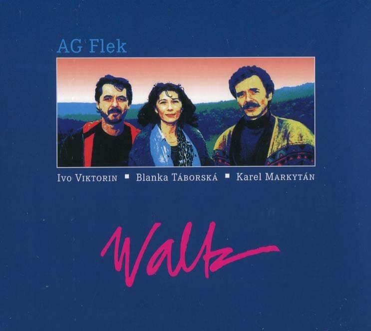 AG Flek: Waltz (CD)