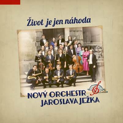 Nový orchestr Jaroslava Ježka, Zoltán Liška: Život je jen náhoda (2 CD)