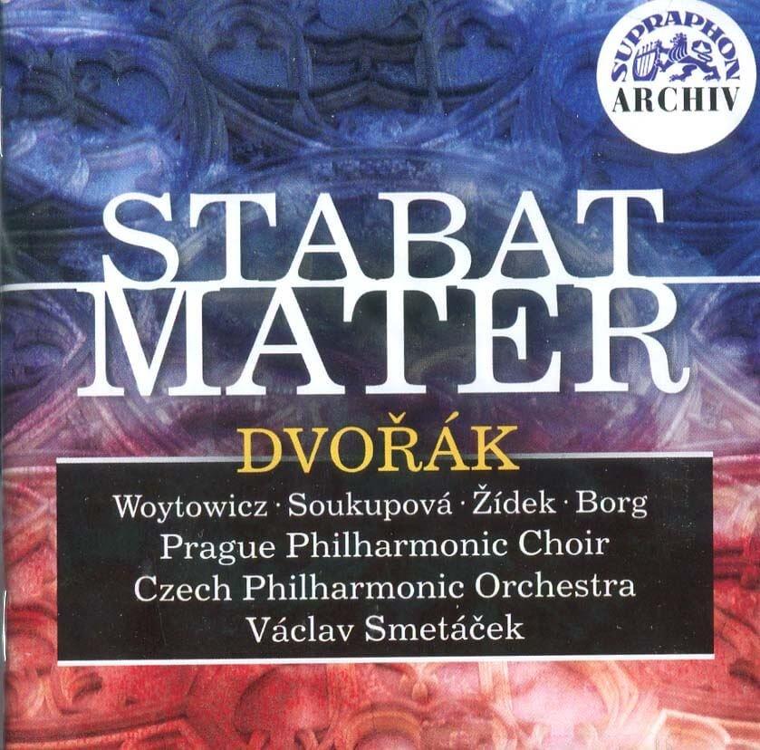 Dvořák: Stabat Mater (2 CD)