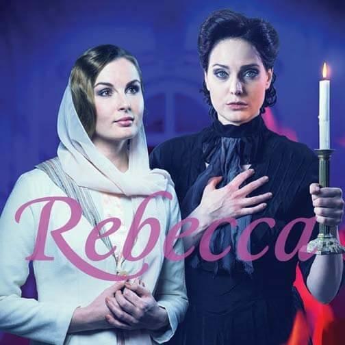 Rebecca - Muzikál (CD)
