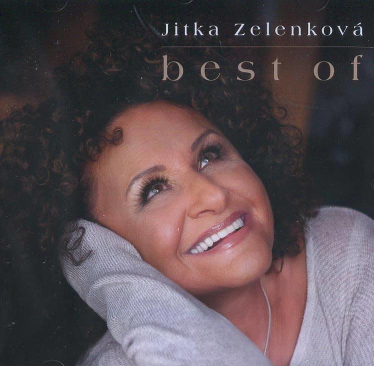 Jitka Zelenková: Best Of (CD)