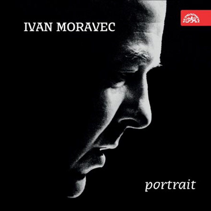 Ivan Moravec - Portrait (11 CD + DVD)