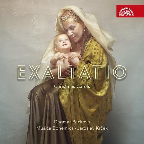 Exaltatio - Vánoční koledy (CD)