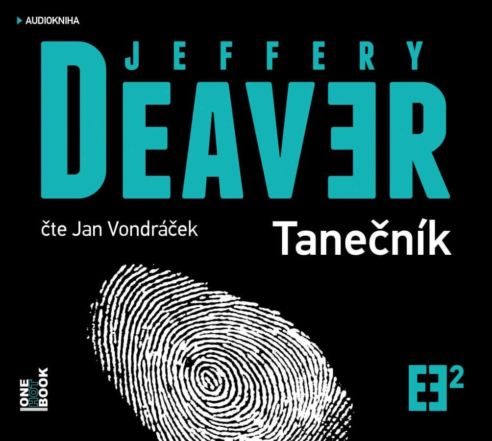 Tanečník (MP3-CD) - audiokniha