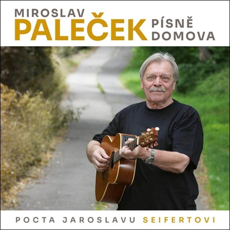 Miroslav Paleček: Písně domova (CD)