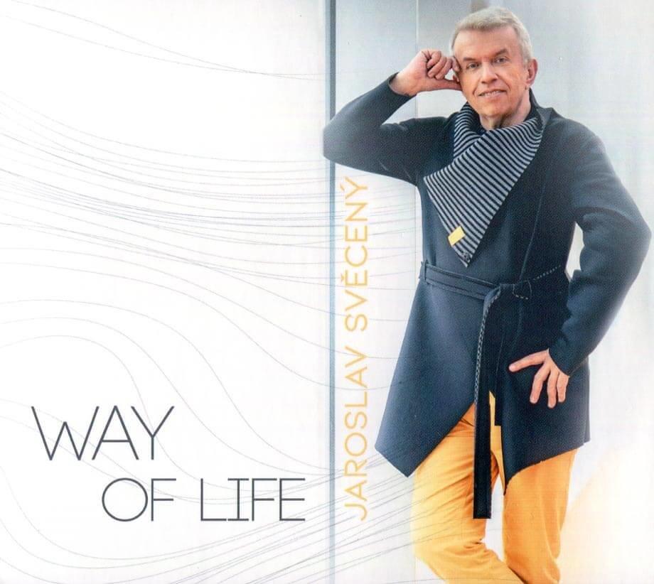 Jaroslav Svěcený: Way of Life (2 CD)