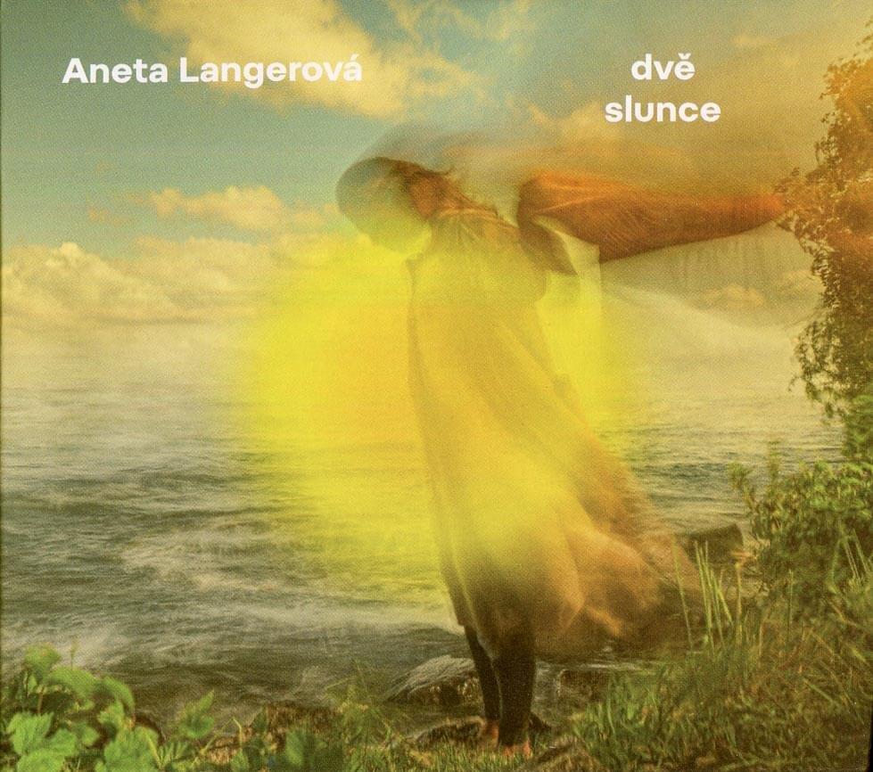 Aneta Langerová: Dvě slunce (CD)