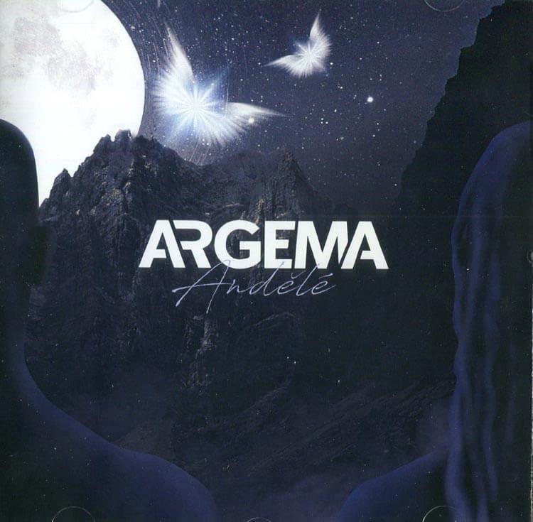 Argema - Andělé (CD)