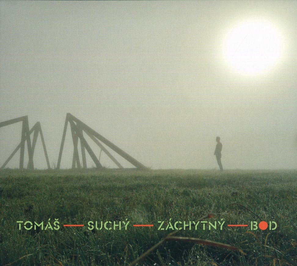 Tomáš Suchý - Záchytný bod (CD)