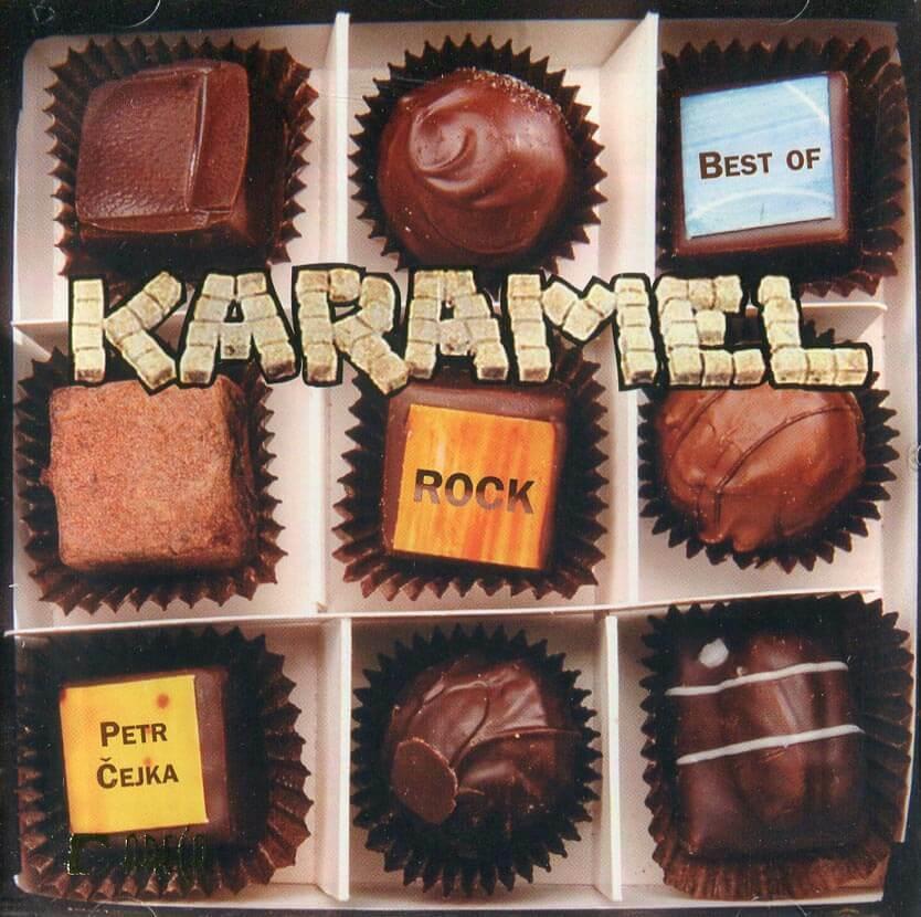 Karamel - Best of (CD)