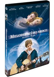 Melodie mého srdce (DVD)