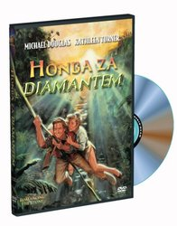 Honba za diamantem (DVD)