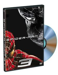 Spider-Man 3 (DVD)