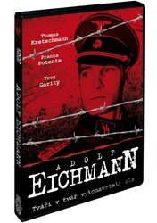 Adolf Eichmann (DVD)