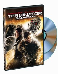Terminator Salvation - 2xDVD