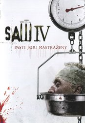 SAW IV (DVD)