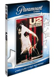 U2: Rattle and Hum (DVD) - edice Paramount Stars