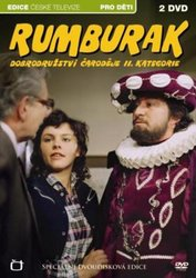 Rumburak (2DVD)