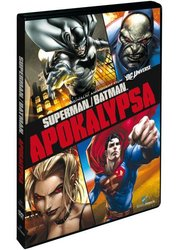 Superman/Batman - Apokalypsa (DVD)
