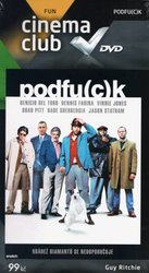 Podfuck (DVD) - edice Cinema Club