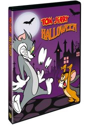 Tom a Jerry: Halloween (DVD)