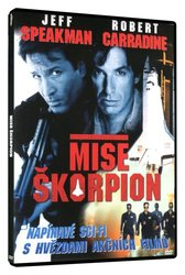 Mise škorpion (DVD)