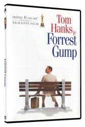 Forrest Gump - 1xDVD