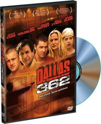 Dallas 362 (DVD)