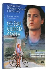 Co žere Gilberta Grapea (DVD)