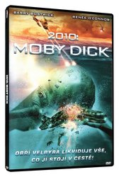 2010: Moby Dick (DVD)