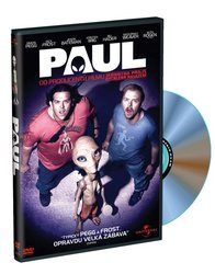 Paul (Simon Pegg) (DVD)