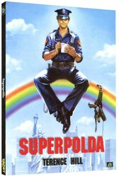 Superpolda (Terence Hill) (DVD)