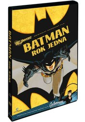 Batman Rok jedna (DVD)