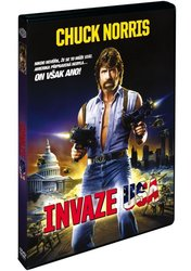Invaze do USA (DVD)