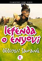 Legenda o Enyovi 1 (DVD)