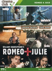 Romeo a Julie (DVD) - edice Cinema Club