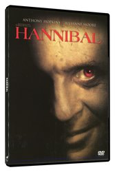 Hannibal (DVD) - digipack