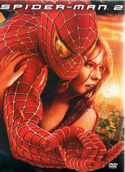 Spider-Man 2 (DVD) - digipack