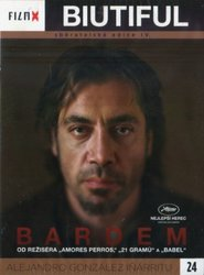 Biutiful (DVD) - edice Film X