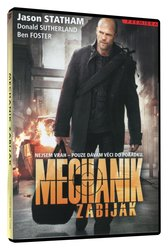 Mechanik zabiják (2011) (DVD)