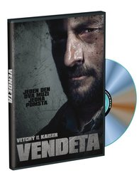 Vendeta (DVD)