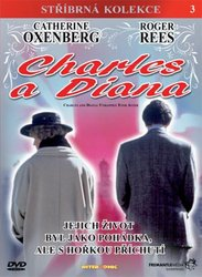 Charles a Diana (DVD)