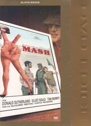 MASH - FILM (DVD) - digipack