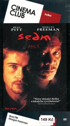 Sedm (DVD) - edice Cinema Club